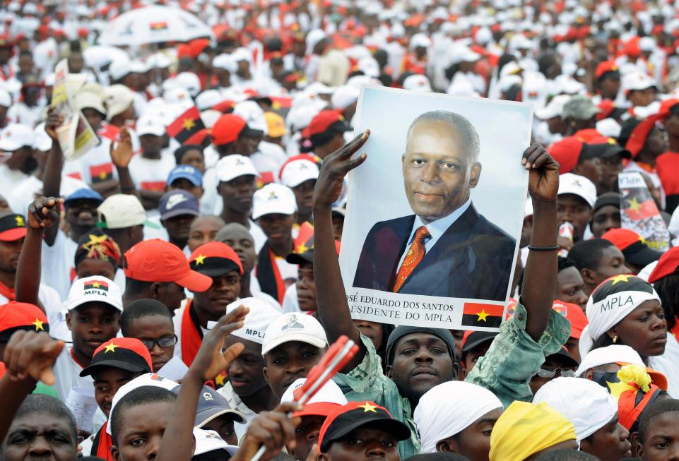 Angola elections : Electoral commission invites 3,000 observers