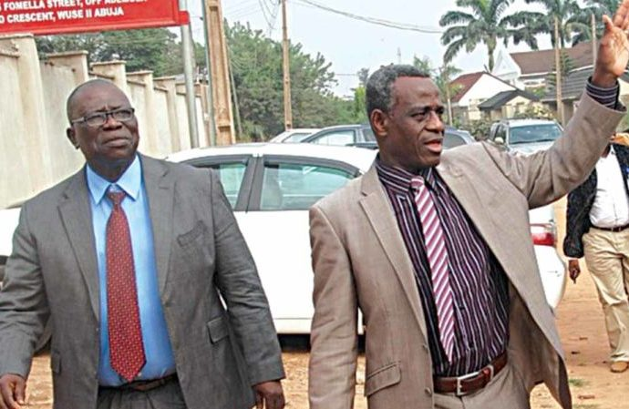 Alleged fraud: Court grants ex-OAU VC, bursar bail