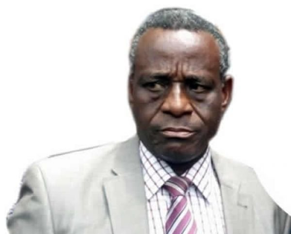 Former acting VC of O.A.U Elujoba remanded in prison