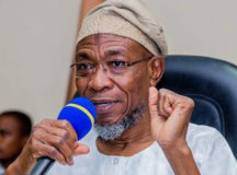 In gratitude to pensioners, Aregbesola releases N1bn For pension P=payment