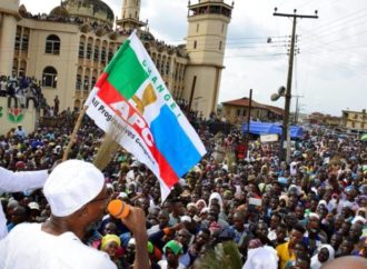 Osun West by-election: APC, PDP in final phases of campaigns