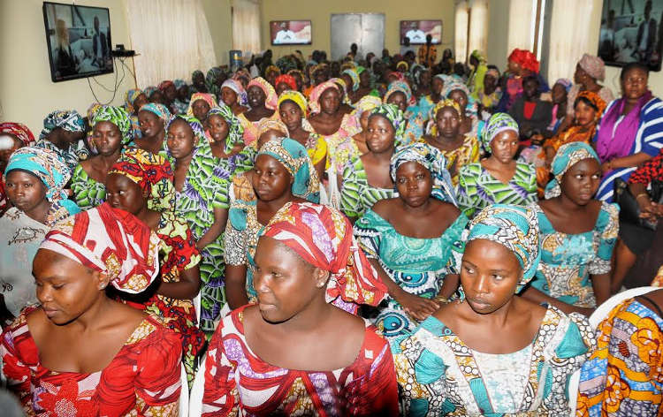 Released Chibok girls to return to school in September – Alhassan