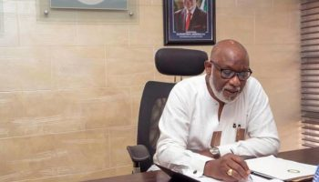 Lawyer urges Akeredolu to reconstitute Ondo Judicial Service Commission