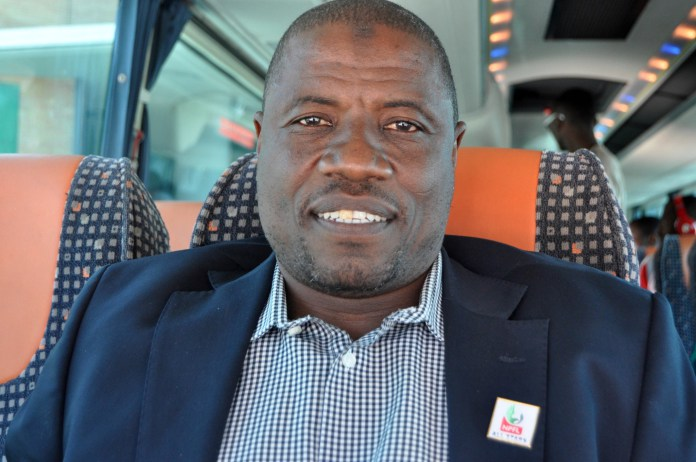 CHAN 2018 : Nigeria's coach Salisu Yusuf welcomes Benin challenge