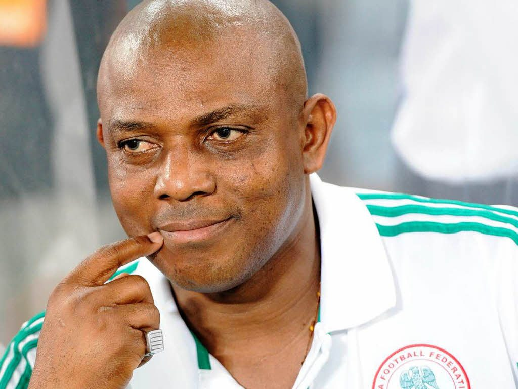 Keshi stadium to be ready to host 2018 African Athletics tourney