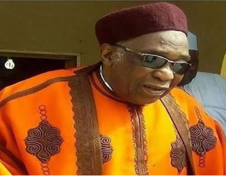 Maitama Sule laid to rest in Kano amidst tributes