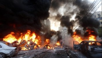 Updated: Death toll in Maiduguri twin blasts rises to 12