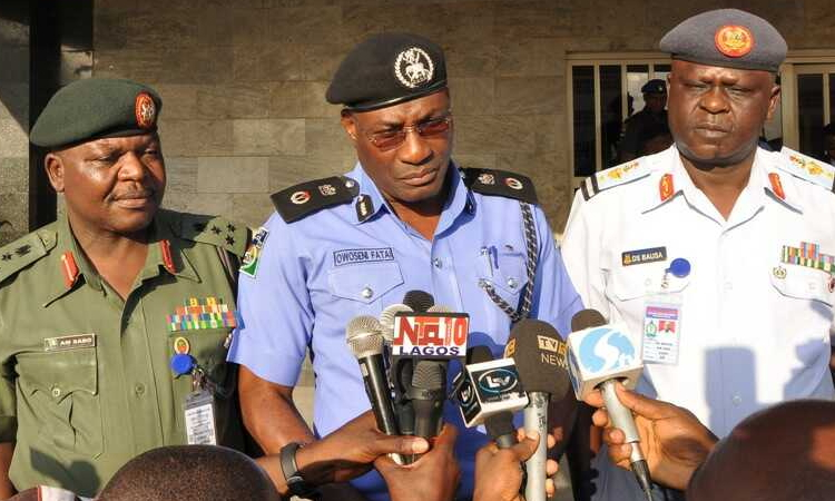 Police deploy 30,000 Officers for Lagos Council Elections