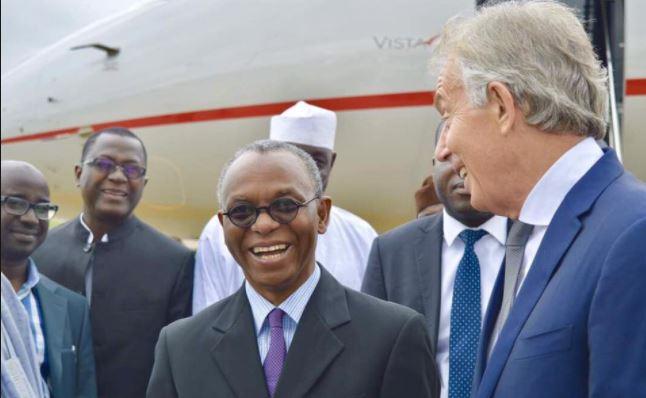 Tony Blair partners El-Rufai for greater Kaduna