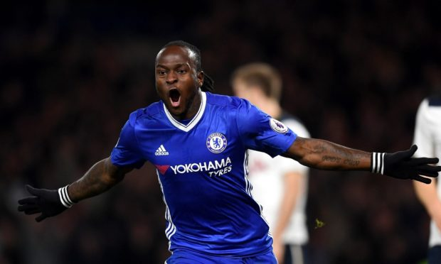Rohr to meet Conte over release of Moses