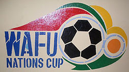 CHAN Eagles to prosecute WAFU Cup of Nations