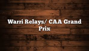 Okagbare, Amusan, others set for Warri Relays, CAA Grand Prix