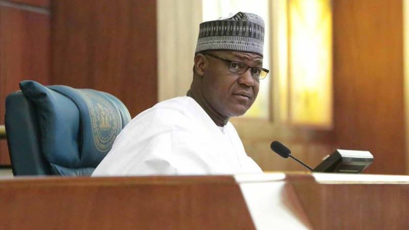 Dogara fails to swear-in Dorothy Mato despite court ruling