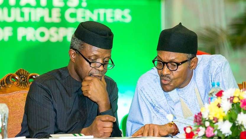 President Buhari will soon return – Ag. President Osinbajo