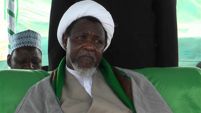 Islamic Movement of Nigeria alleges plot to kill Zakzaky
