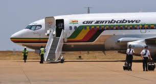 Near-bankrupt Air Zimbabwe sacks half of workforce
