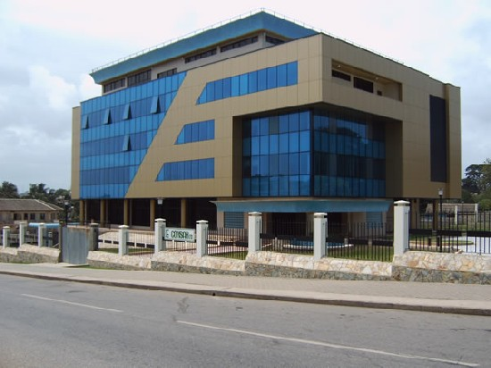 Bank of Ghana supports offshore banking services