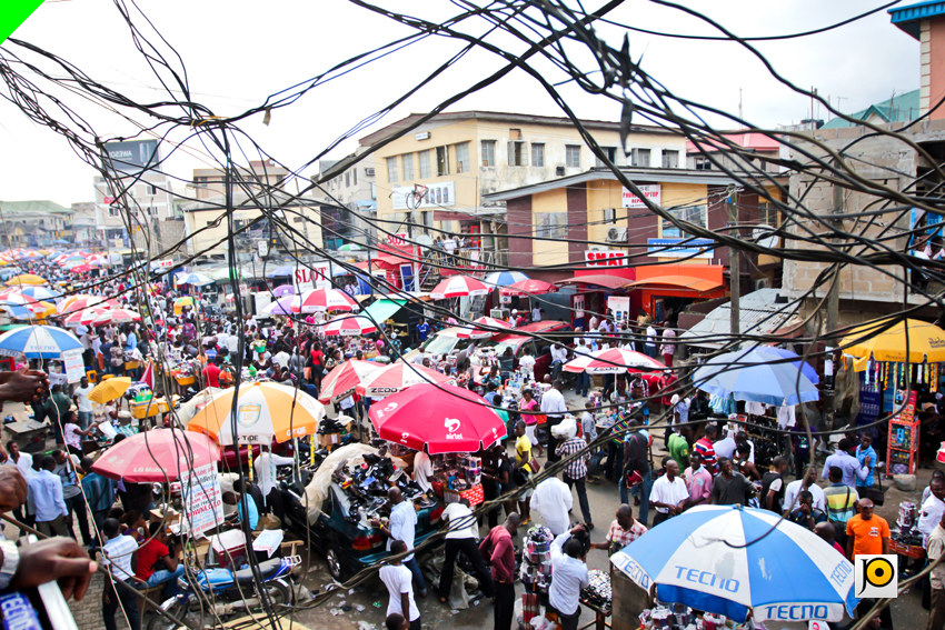 Computer Village : Lagos denies approving construction of ICT mall in Ikeja