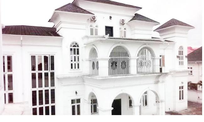 EFCC seals mansion belonging to ex-NDDC Finance director