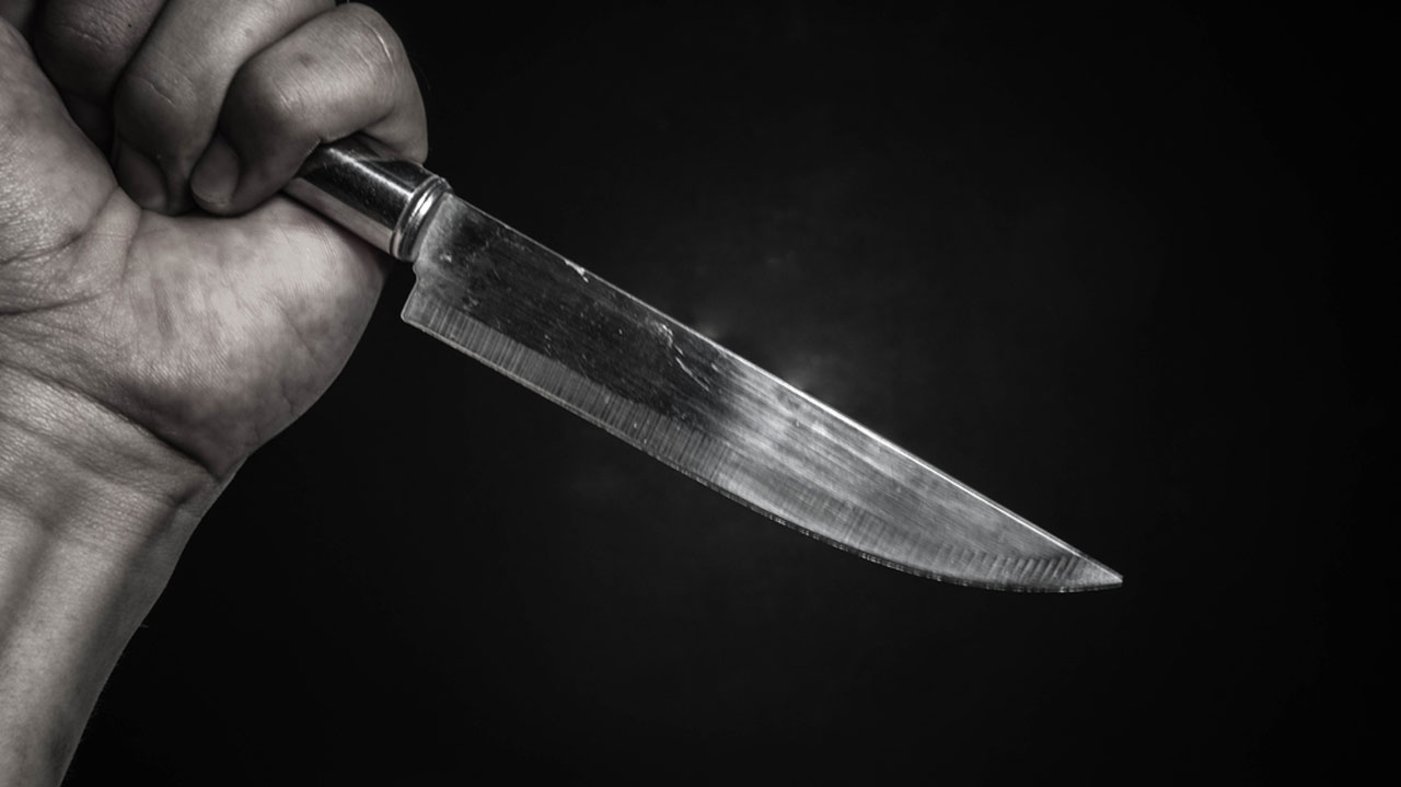 Ogun police arrest father for stabbing son and leaving him to die