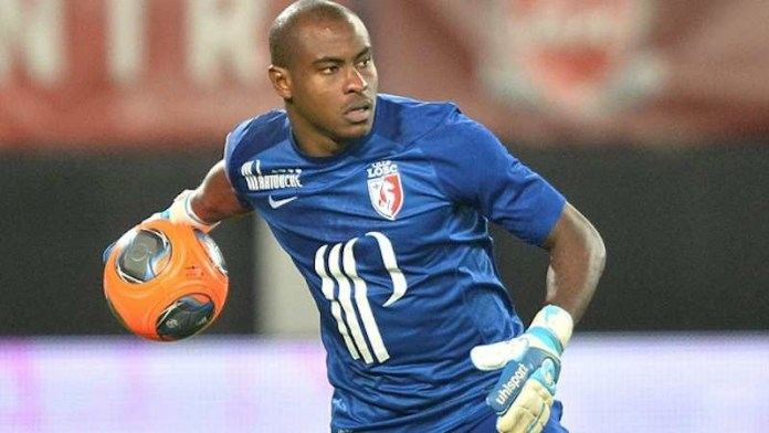 Vincent Enyeama, 10 others frozen out of Lille