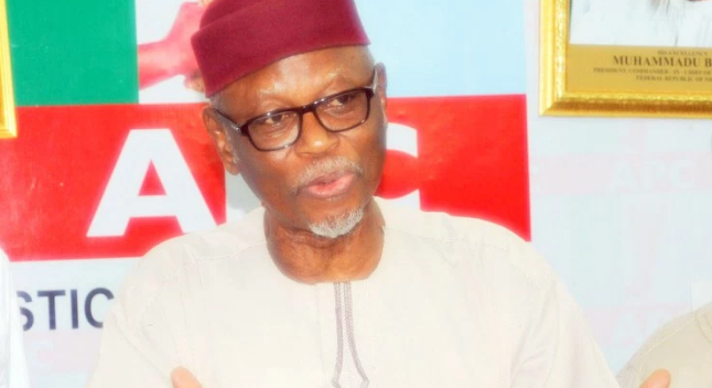 APC calls for greater inclusion of women in party politics