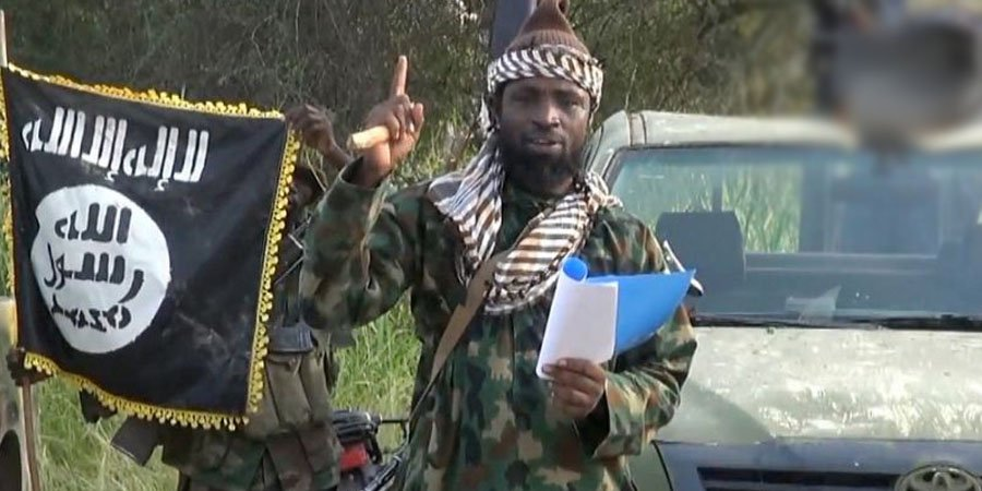 Deadline to capture Shekau remains sacrosanct – Army spokesman, Usman