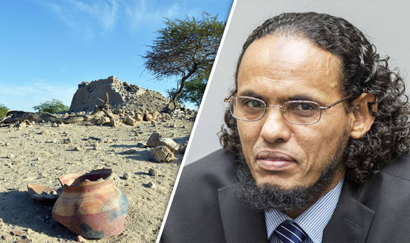 Court holds Islamist liable for $3.2 million damages after Timbuktu destruction
