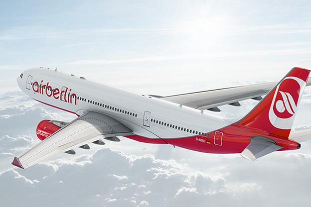 Air Berlin lenders eye asset sale by mid-Sept – Report