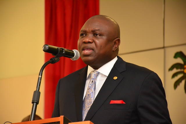 Ambode employs 250 PWDs, empowers 2000 others