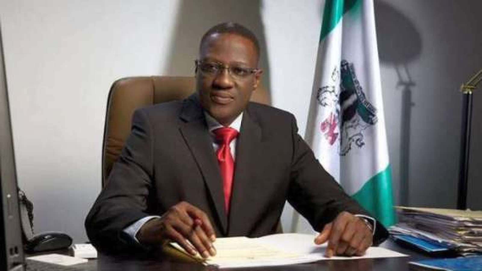 Kwara State Governor Ahmed approves minor cabinet reshuffle