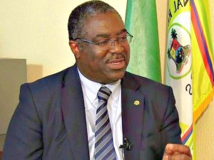 Nigeria signs partnership agreement to curb tax evasion