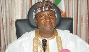 Nigeria is lucky to have Buhari – Governor Bindow