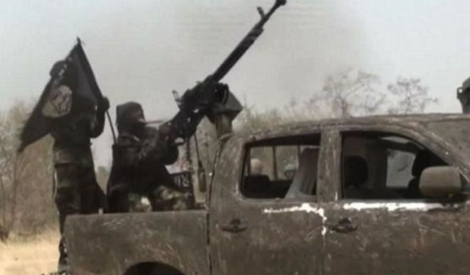 Boko Haram insurgents overrun Madagali, kill seven persons