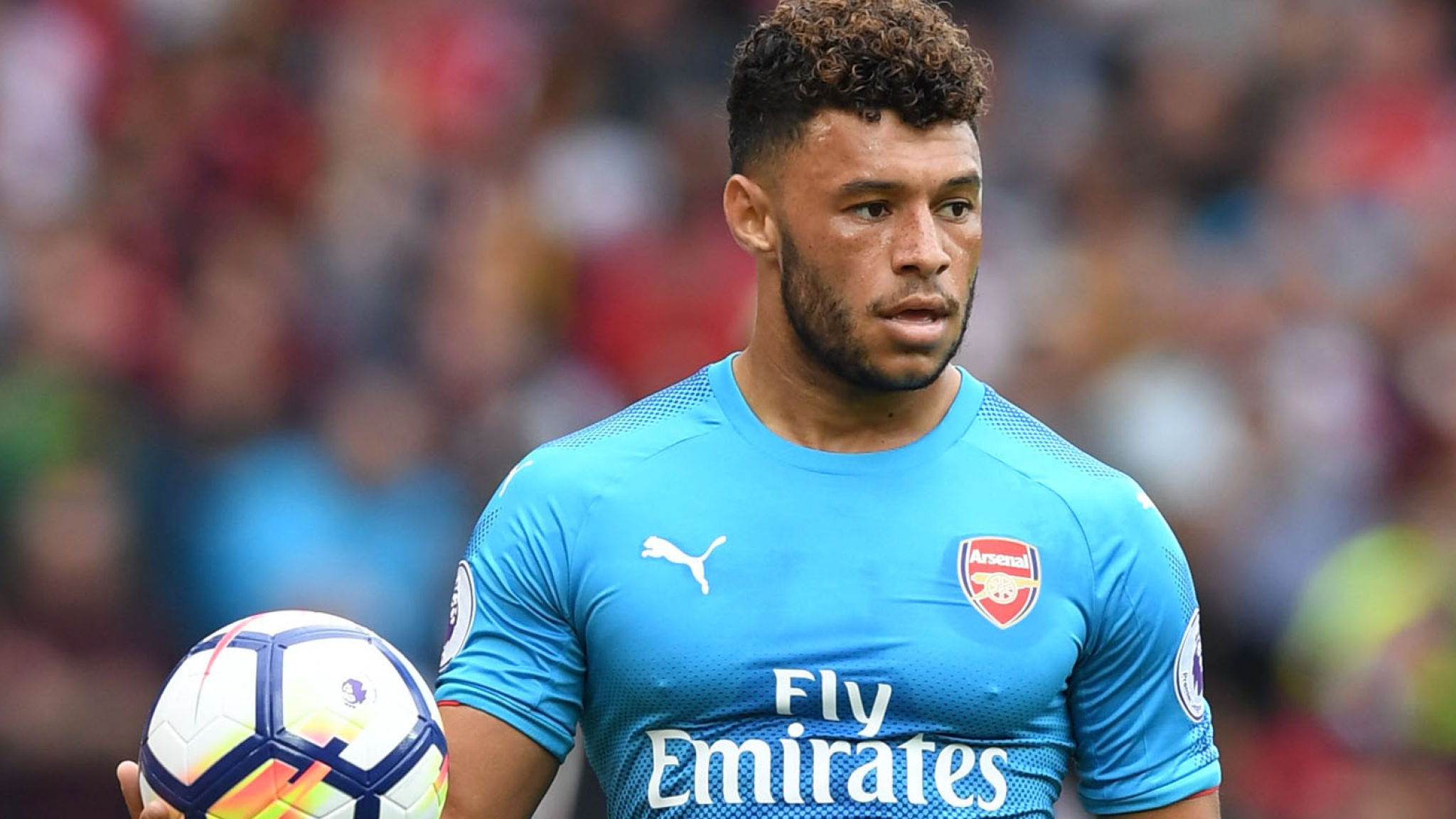 Arsenal midfielder Alex Oxlade-Chamberlain rejects Chelsea and wants Liverpool move