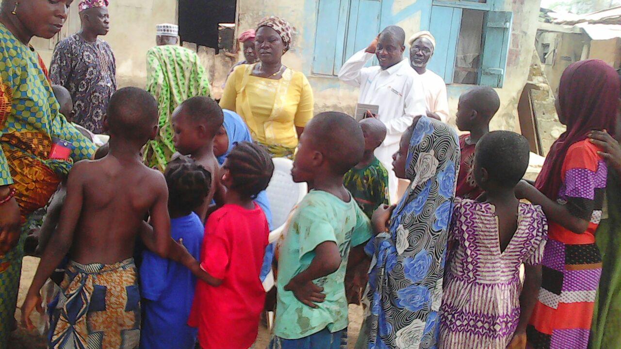 Enugu: Government to De-worm 400, 000 children