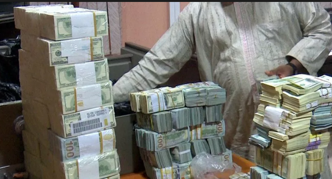 EFCC recovers N400bn, foreign currencies in eight months