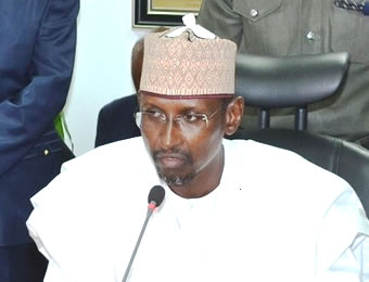 FCT minister commissions Goodluck Ebele Johnathan road in Abuja