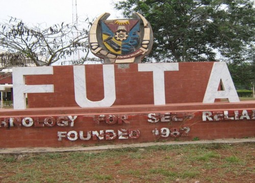 FUTA ASUU urges F.G. to address staff Schools' issue