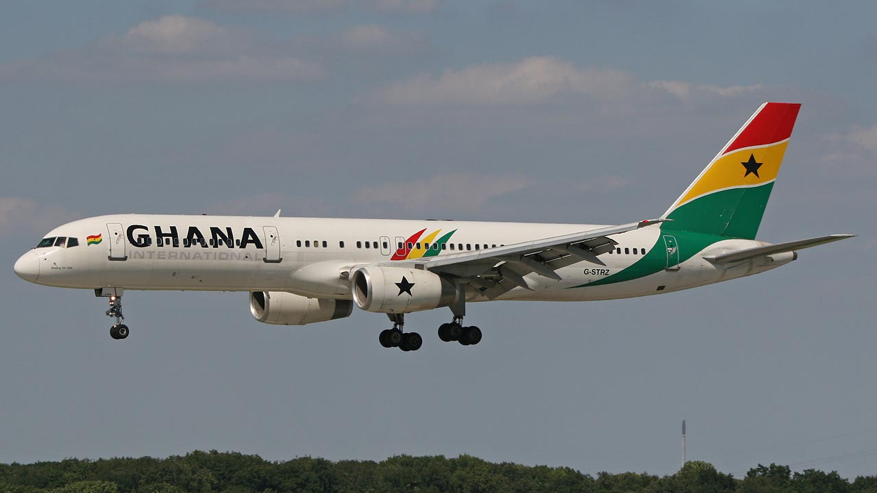 African airlines to embrace e-commerce to boost operations