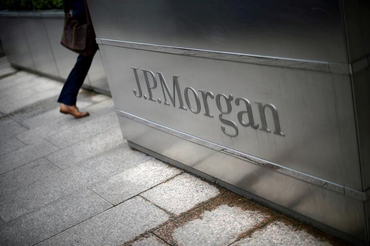 U.S. pension funds sue Goldman, JPMorgan, others over stock lending market