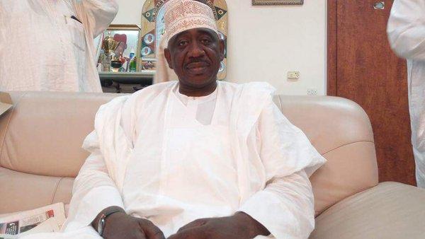 Kano APC elects new chairman, Abdullahi Abbas