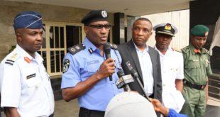 Lagos sensitises public servants on how to maintain safety