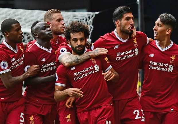 UCL qualifier : Liverpool trash Hoffenheim in 2nd leg to progress