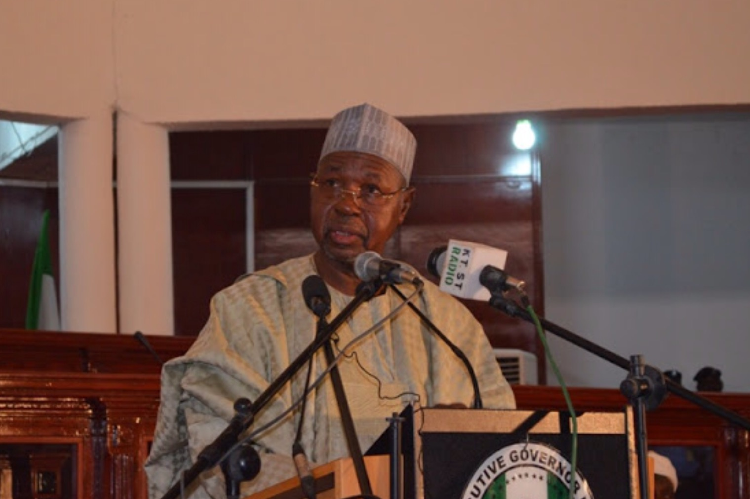 Don't over depend on your certificates, Katsina govt urges graduates