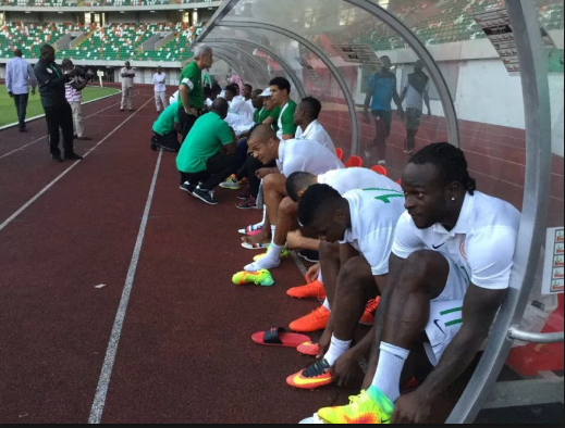 W'Cup Qualifier: Mikel, Ighalo, Mose return in Rohr's 23-Man list