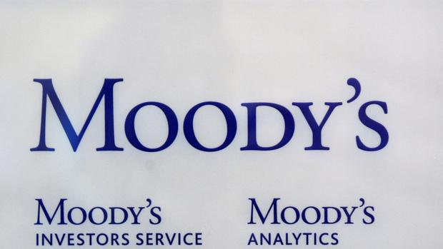 Moody's drops assessment of South African economy after surveys