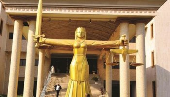 NJC bars suspected corrupt Judges from hearing cases