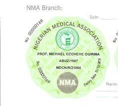 When you see a medical report, check if they bear the #NMAStamp – Health minister