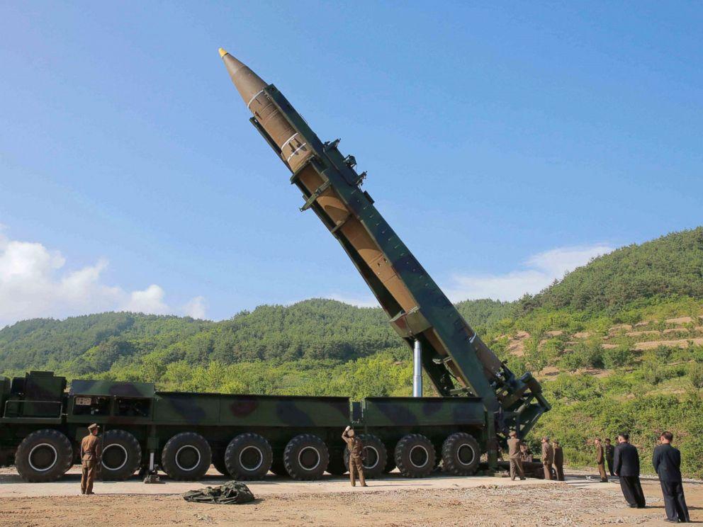 Threat level unchanged despite N. Korea missiles crisis – Guam govt.